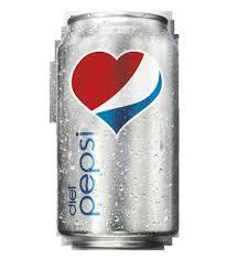 Diet Pepsi . . . And Me