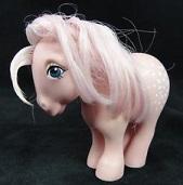 (Not) My Little Pony