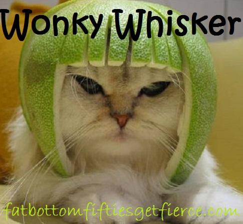 Wonky Whisker