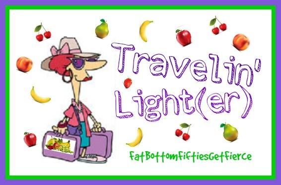 Travelin' Light(er)